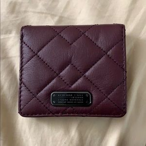 Marc Jacobs small wallet